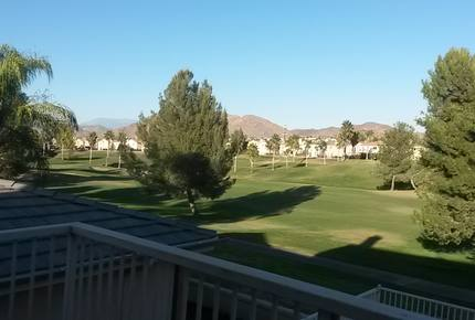 Southern California Country Club Convenient - Menifee,  California