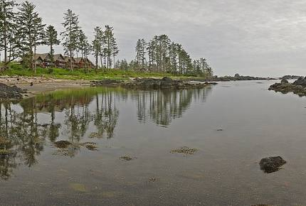 Exclusive Beach Front Development on Wild Pacific Trail and Big Beach - Ucluelet, Canada