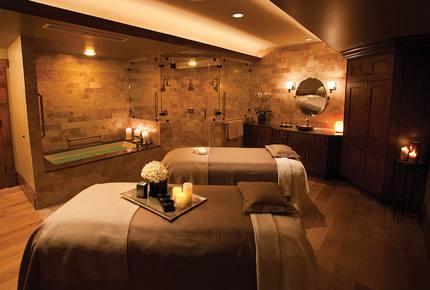 Stein Eriksen Lodge - 1 Bedroom Luxury Suite