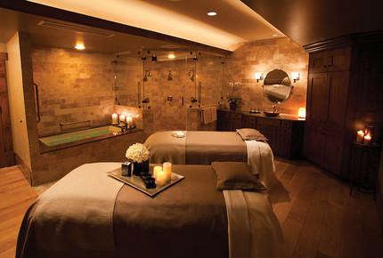 Stein Eriksen Lodge - 2 Bedroom Luxury Suite - Park City, Utah