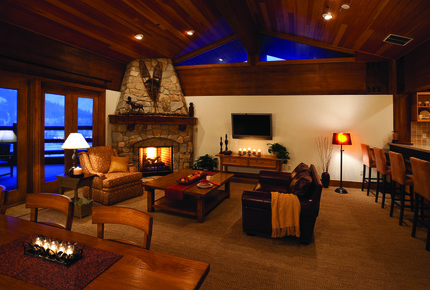 Stein Eriksen Lodge - 4 Bedroom Luxury Suite - Park City, Utah