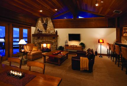 Stein Eriksen Lodge - 4 Bedroom Luxury Suite