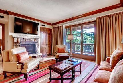 Timbers Bachelor Gulch - 2 Bedroom Residence (Ritz Carlton Access)
