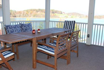 Mountain Lake Home Oasis with Fantastic Views - Hiawassee, Georgia