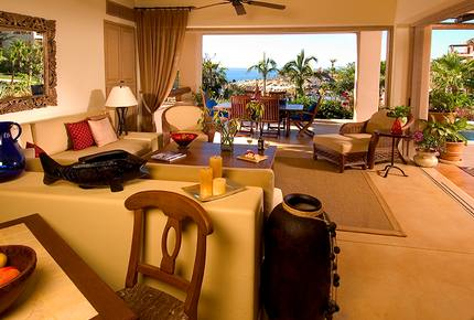 Auberge Private Residences at Esperanza - 3 Bedroom