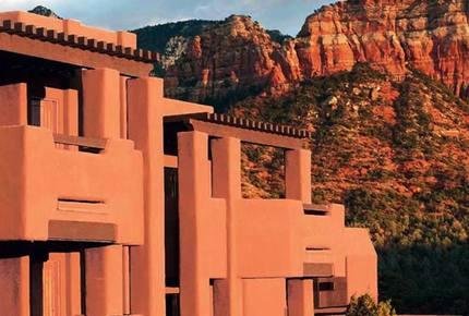 4 Nights at Hyatt Pinon Pointe Resort IV - Sedona, Arizona