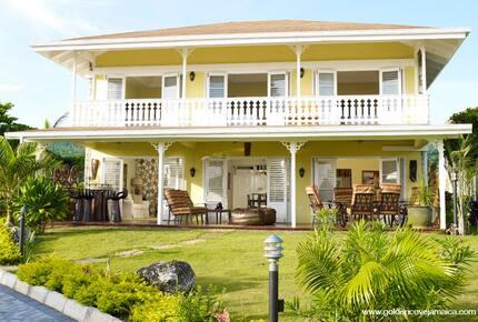 Villa Ann-Marie at Golden Cove