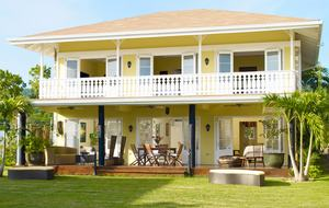 Villa Laura at Golden Cove - St. Mary, Jamaica