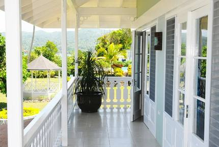 Villa Selma at Golden Cove - St. Mary, Jamaica