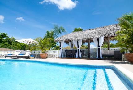 Villa Jaime at Golden Cove - St. Mary, Jamaica