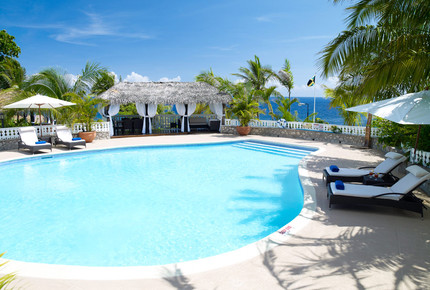 Villa Laura at Golden Cove - St. Mary, Jamaica