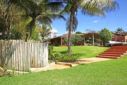 Casa dos Segredos - Trancoso, Brazil