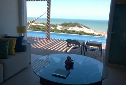 Casa Paraiso - Praia da Pipa, Brazil