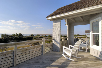 Outer Banks Home