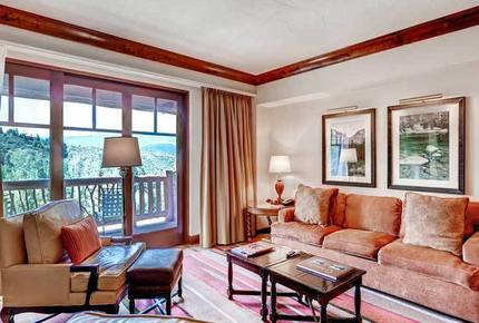 Timbers Bachelor Gulch - Two Bedroom Residence (Ritz Carlton Access)