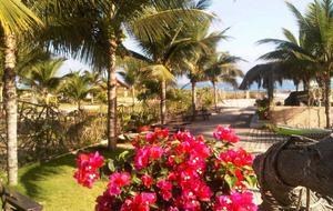 Casa Del Mar Beachfront Villa - Punta Blanca, Ecuador