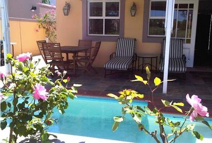Boschenmeer Golf Estate - 2 Bedroom Villa