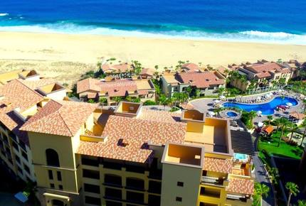 Pueblo Bonito Sunset Beach, 2 Bedroom Residence