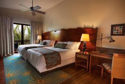Indura Beach & Golf Resort - 2 Bedroom Villa - Tela, Honduras
