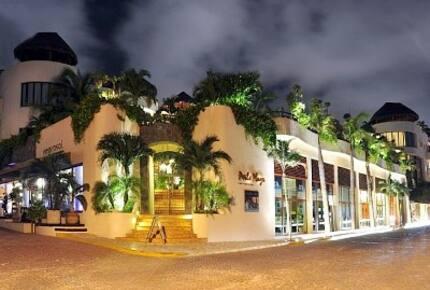 Playa del Carmen Penthouse - Playa del Carmen, Mexico
