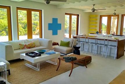 Eco-Friendly New Heights Guana Cay - Great Guana Cay, Bahamas