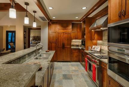 Penthouse Residence, The Ritz-Carlton, Lake Tahoe