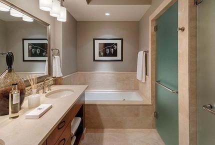 Penthouse Residence, The Ritz-Carlton, Lake Tahoe - Truckee, California