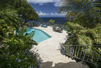 Indochine - St Thomas, Virgin Islands, U.S.