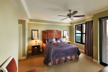 Emerald Grande at HarborWalk Village -  2 Bedroom Deluxe - Destin, Florida