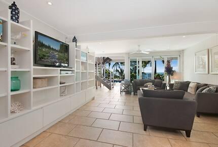 Great Barrier Reef Beach House - Port Douglas, Australia