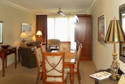 Emerald Grande at HarborWalk Village -  3 Bedroom