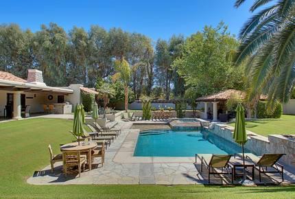 Rancho Paradiso - Palm Springs, California