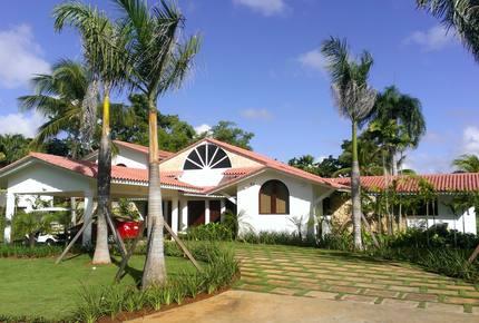 Villa Aitana - La Romana, Dominican Republic