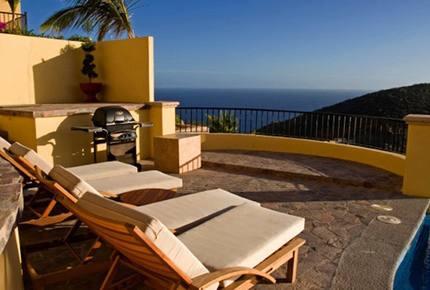 The Montecristo Estates - 3 Bedroom Residence Unit 12