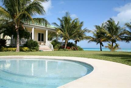 Treasure Cay Home
