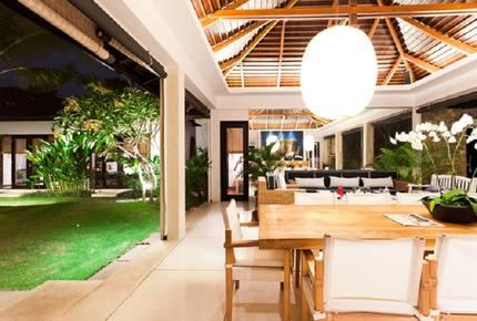 Villa Iluka, Bali