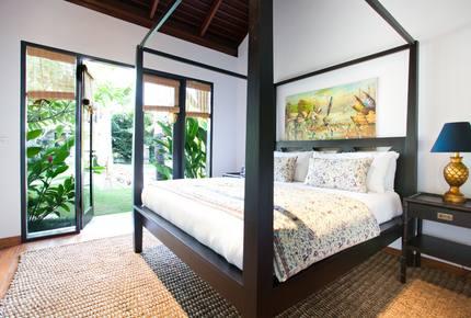 Villa Iluka, Bali - Seminyak, Indonesia