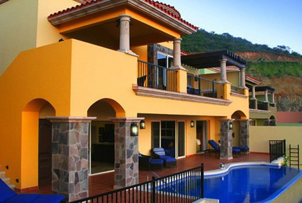 The Montecristo Estates - 3 Bedroom Residence