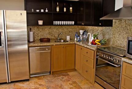 The Montecristo Estates - 3 Bedroom Residence - Cabo San Lucas, Mexico