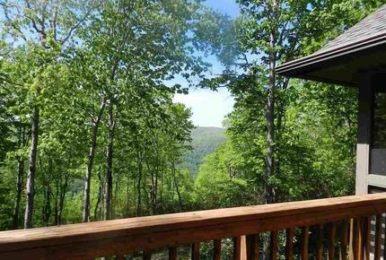 Mountain Laurel Cottage