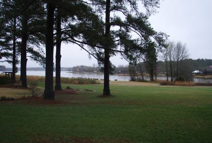 Cuscowilla Lake Home - Eatonton, Georgia