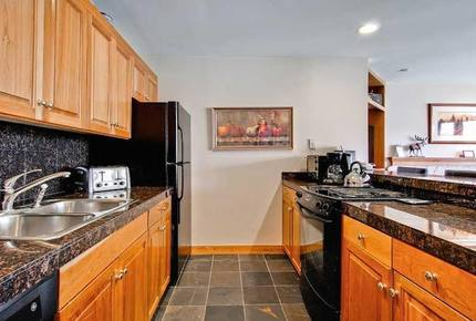 Vail Spa, 3 Bedroom Residence - Vail, Colorado