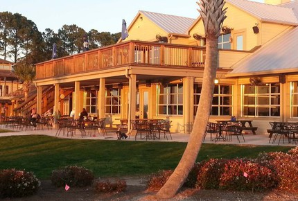 Cottage on Kiawah Island