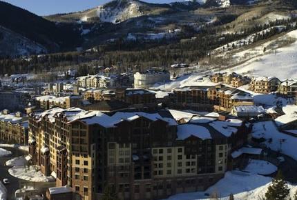 Grand Summit Ski-In/Ski-Out