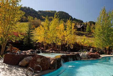 The Ritz-Carlton Destination Club, Aspen Highlands - 3 Bedroom - Aspen, Colorado