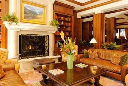 The Ritz-Carlton Destination Club, Aspen Highlands - Non-Allocated - 2 Bedroom