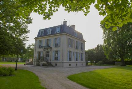 19c Mansion near Paris - Soisy sur Seine, France
