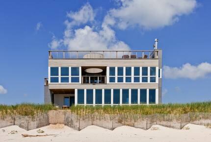 Westhampton Beach Dune House