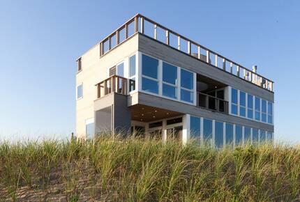 Westhampton Beach Dune House - East Quogue, New York
