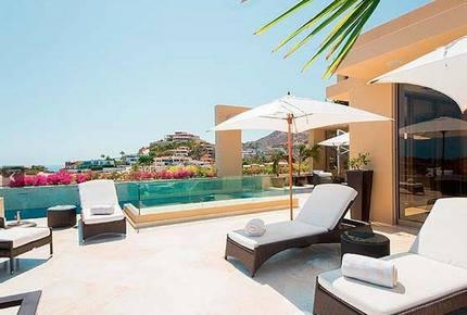 Villa Pacific West - Cabo San Lucas, Mexico